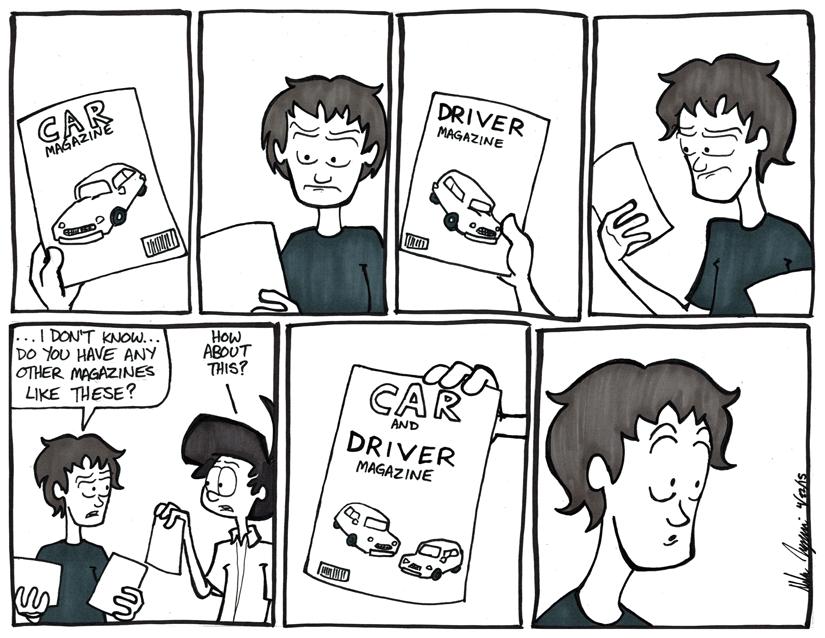 Transportation Periodicals