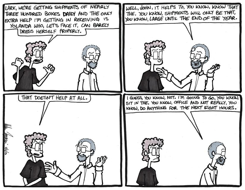 Managerial Sympathy