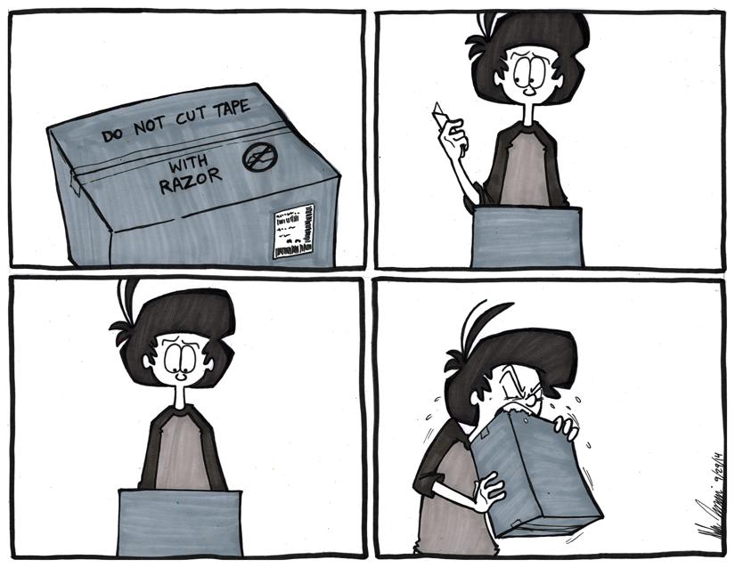 Do Not Cut