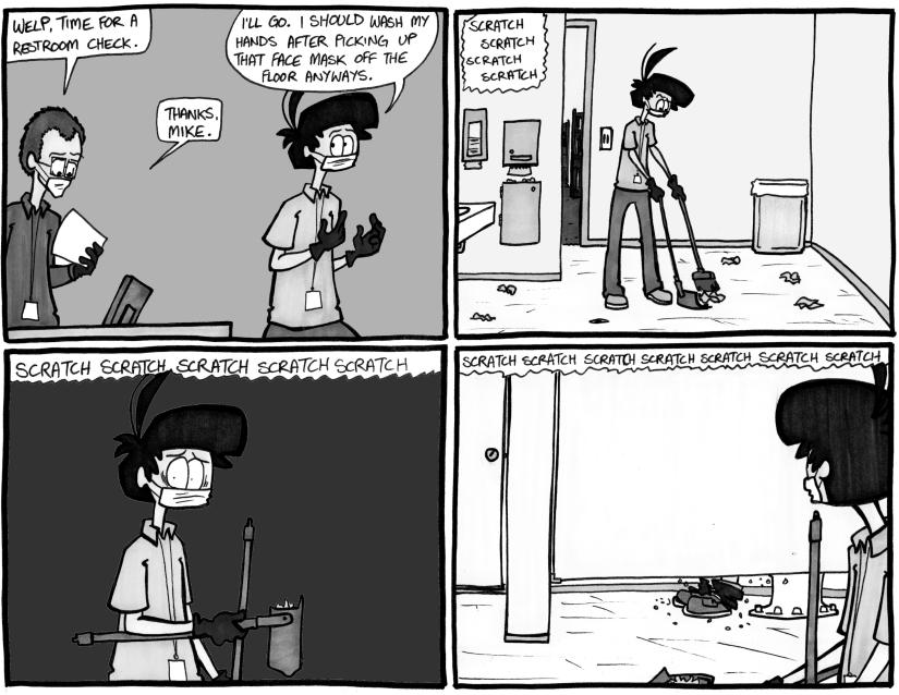 Scratch Scratch